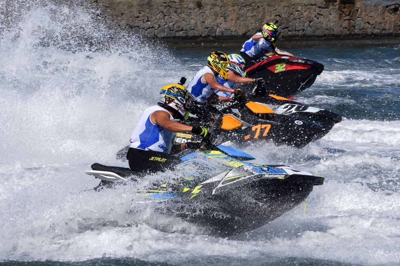 Campeonato del mundo Aquabike
